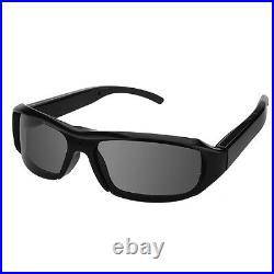 32gb Fullhd Versteckte Mini Spy Kamera Sonnenbrille Brille Video Überwachung A97