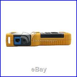 4.0 HD 1080P Tester IPC CCTV IP Analog Camera Test POE Security Monitor ONVIF