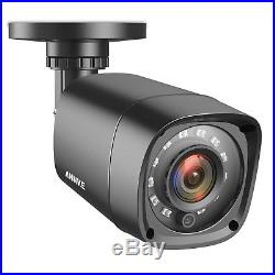 ANNKE 1080N 8CH HDMI DVR Outdoor Home 1500TVL CCTV Security Camera