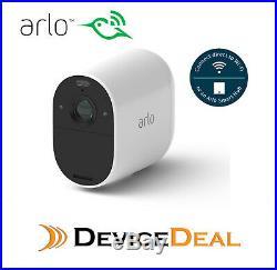 Arlo Essential Spotlight Camera Wire-Free VMC2030