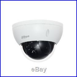 English Dahua SD22404T-GN CCTV IP camera 4MP Full HD Network Mini PTZ Dome