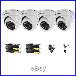Eyedea 16CH 5500TVL HDMI DVR Night Vision 1080P CMOS CCTV Security Camera System