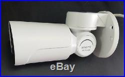 HD TVI 2.4MP 1080p Bullet PTZ Camera 4x Motorized Zoom 2.8-12mm In/ Outdoor