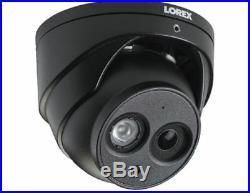 Lorex 8MP 4K IP Audio Turret / Dome Camera LNE8950A, 200ft IR Night Vision, C