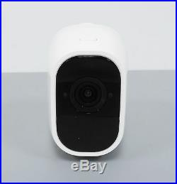 Netgear Arlo Pro 2 1080p HD Add-On Wireless Security Camera with Battery