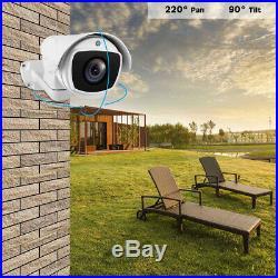PTZ Camera 10x Zoom 5.1-51mm AHD/TVI/CVI/Analog HD 1080P 2MP IR 4in 1 CCTV IP66