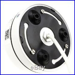 PTZ Dome CCTV IP POE Sony/Aptina 5MP Camera Pan/Tilt/Zoom 35m Range & Bracket