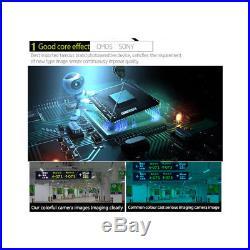 SONY CMOS 1200TVL HD Pan/Tilt Outdoor 30X Zoom PTZ IR Dome CCTV Camera IR-CUT
