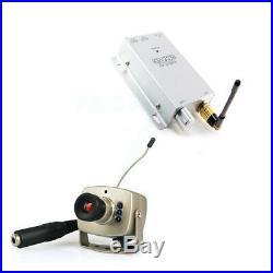 Spy Camera Night Vision Wireless Cam Nanny CCTV Cordless Small Cam