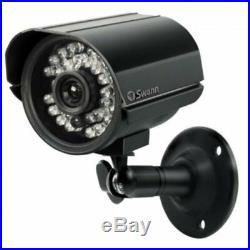 Swann WMT RB Day/Night Security Camera Indoor / Outdoor Video Surveillance
