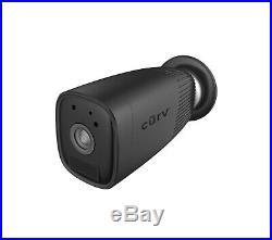 Wireless WiFi IP Security Camera CCTV Smart System Outdoor IR Night 2 Way Audio